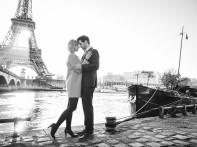 séance photos avant le mariage