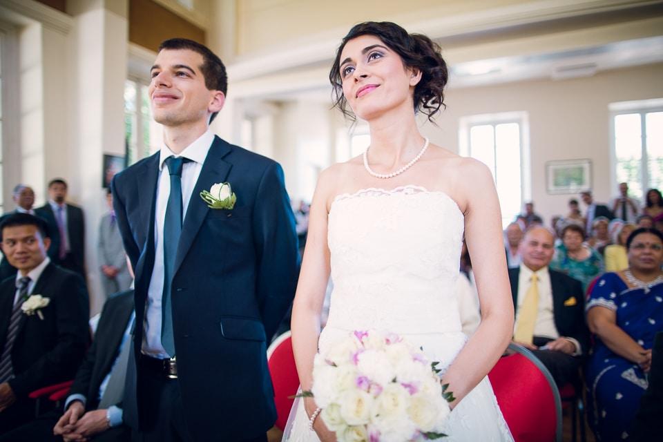 mariage indo turc