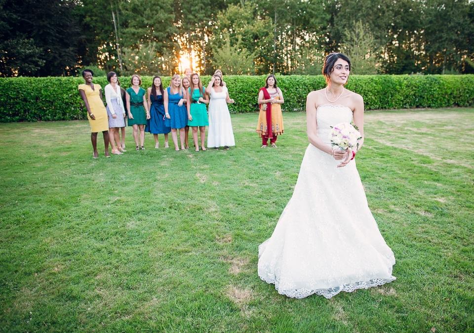 photographe mariage paris parc