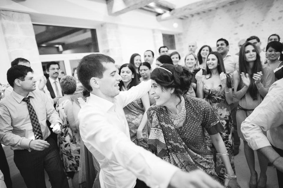 danse des mariés turc mariage à paris