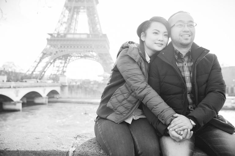 Love session France