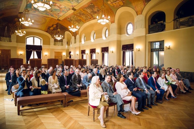 Mariage salons hoche paris photos de mariage juif for Mairie menetou salon
