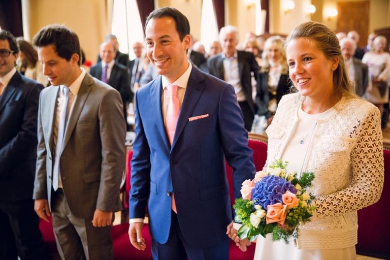mariage mairie du 15eme